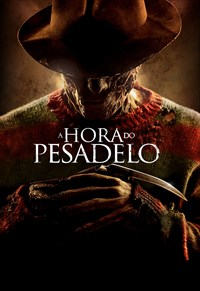 A Hora do Pesadelo