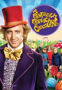 A Fantástica Fábrica de Chocolate 1971