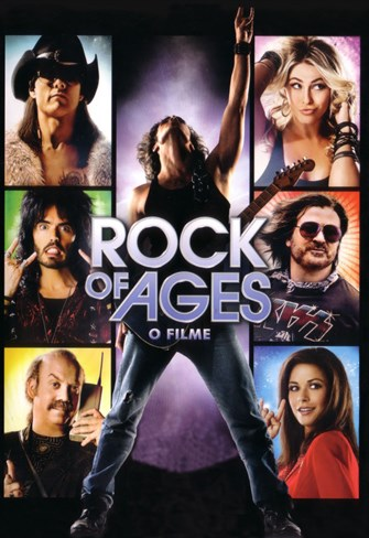 Rock of Ages - O Filme