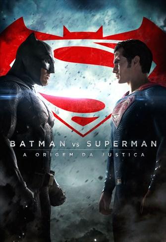 Batman V Superman - A Origem da Justiça