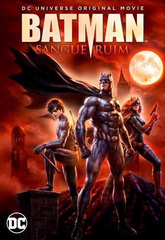 Batman - Sangue Ruim