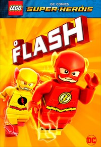 Lego DC Comics Super Heroes - The Flash