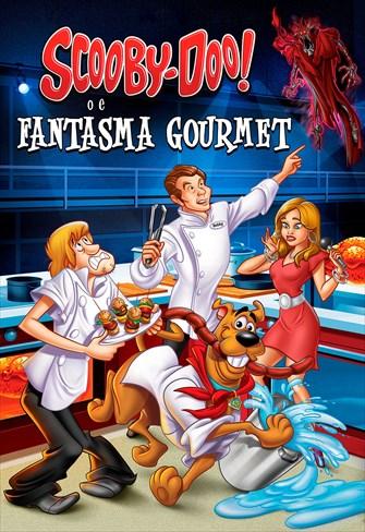 Scooby-Doo e o Fantasma Gourmet