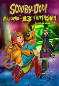 Scooby-Doo! E a Maldição do 13º Fantasma