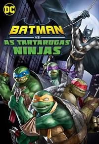 Batman vs. As Tartarugas Ninjas