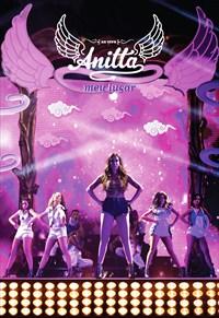 Anitta - Meu Lugar - Ao Vivo