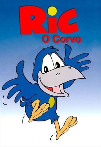 Ric - O Corvo