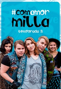 Com Amor Milla - Volume 3