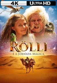 Rolli e a Jornada Mágica