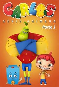 Carlos - Série Animada - Parte 1