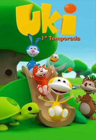 Uki - 1ª Temporada