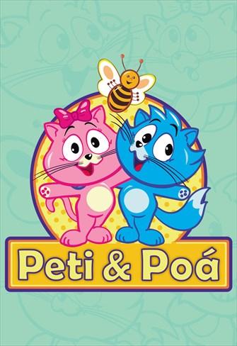 Peti e Poá
