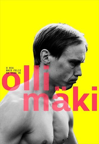 O Dia Mais Feliz da Vida de Olli Mäki