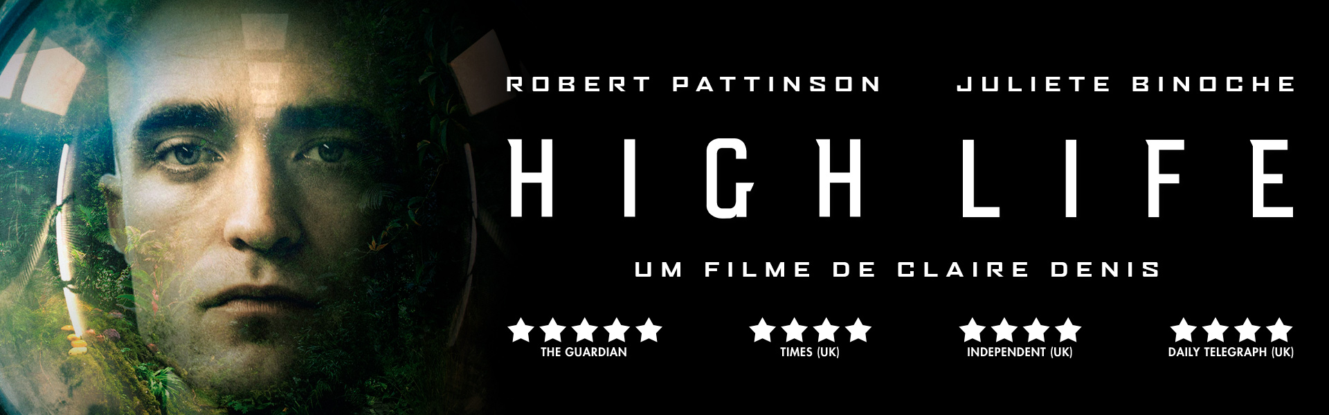 High Life: Uma Nova Vida