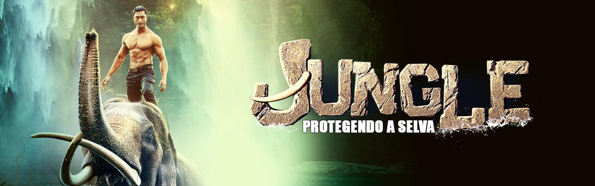 Junglee - Protegendo a Selva