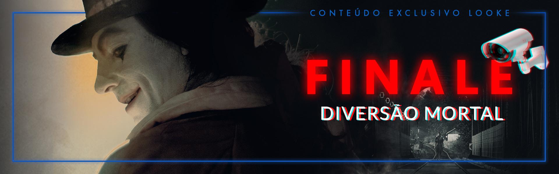 Finale: Diversão Mortal